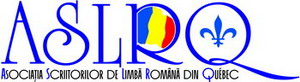 The Association of Romanian Writers From Quebec
